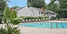 Lake Johnson Mews | Apartments in Raleigh, NC