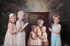 No Dia Mundial do Combate ao Câncer confira um retrato de esperança e superação de três crianças