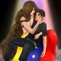 #SOSVenezuela :'(
