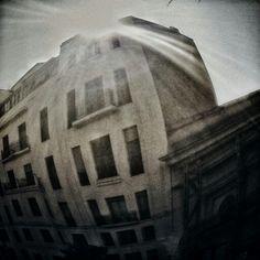 Plaza del Carmen en Madrid, Madrid