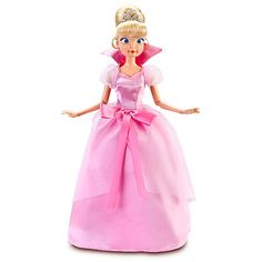 The Princess and the Frog Classic Charlotte Doll -- 12'' | Dolls | Disney Store