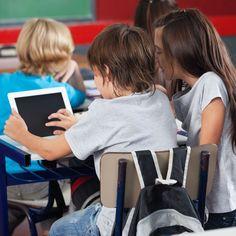 """""""Los dispositivos móviles tienen la capacidad de transformar la enseñanza"""" : Nuevo monográfico sobre apps educativas"""