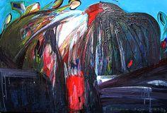 Liliana Soja, Landscape67 on ArtStack #liliana-soja #art