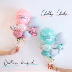 Mothers Day Balloons, Valentines Balloons, Birthday Balloons, Balloon Gift, Balloon Garland, Balloon Decorations, Balloon Flowers, Balloon Bouquet, Valentine Decorations