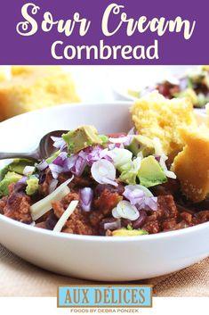 This cornbread recip