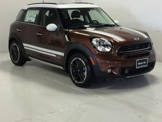 2015 MINI Cooper S Countryman ALL4 Vehicle Photo in Anchorage, AK 99501