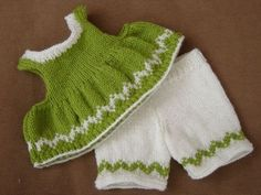 Knitted Clothes to Fit Build A Bear Size Bears - Belinda Bears & Crafts