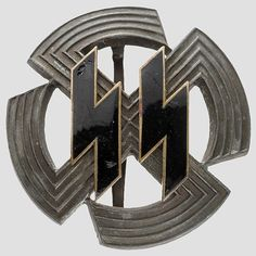 027b6585c The Germanic Proficiency Runes Badge was intended to be awarded solely to  non-German members
