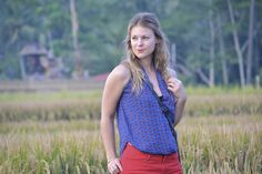 Britt +Whit: Whit's Summer Style