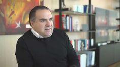 Intervista a Luca Tomassini - Ceo e founder di Vetrya
