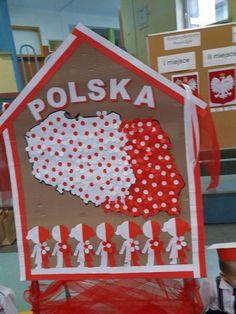 Classroom Decor, Crafts For Kids, Aga, Halloween, Holiday Decor, Home Decor, Therapy, Poland, Round Round