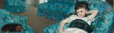Degas/Cassatt National Gallery of Art May 11 - Oct 5, 2014