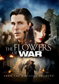 The Flowers of War. One of the best movies ever. Full of emotion. Christian Bale and Ni Ni.