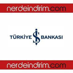 Türkiye İş Bankası Sezon Hazırlıkları ve Kredi Fırsatları ile Sizleri Bekliyor!  @isbankasi #türkiye #işbankası #banka #kampanya #sezon #kredi #fırsat #kart #sezon #hazırlıkları #ihtiyaç http://www.nerdeindirim.com/banka-kampanyalari-sezona-hazirlik-kredi-kampanyasi-0-95-den-baslayan-faiz-orani-urun3434.html