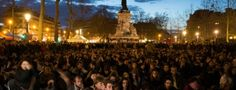 The French take a Stand with Nightly Protests: A New Occupy Movement Looms
