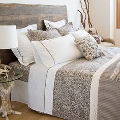 Zara home zara and ropa de cama on pinterest - Ropa de cama zara home ...