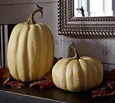 Thanksgiving Decorations & Thanksgiving Decor   Pottery Barn