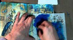 Art Journaling videos