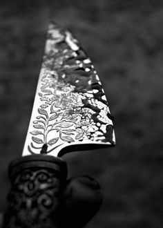 Vorpal Blade from Alice Madness Returns
