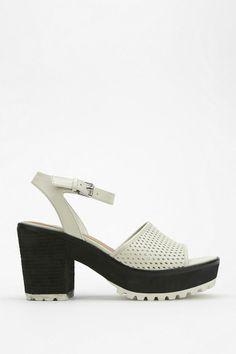 Dolce Vita Rue Sporty Platform Sandal #urbanoutfitters