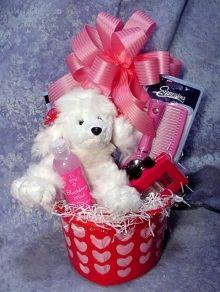 Gift girl teen valentine