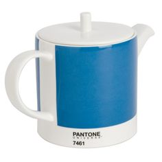 Pot à lait Cornish Cream 1225 Pantone