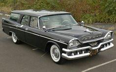 1957 Dodge Sierra Spectator Wagon