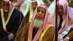 "Saudi Grand Mufti calls ISIS ""part of the Israeli army"".(December 28th 2015)"