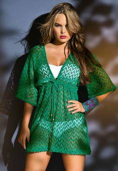 Salida de baño María Bonita  $80000 Bathing Suit Cover Up, Crochet Woman, Summer Bikinis, Beach Look, Swimsuits, Swimwear, Tankini, Dress Up, Clothes For Women