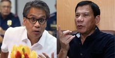 Its about to get real: Roxas dares Duterte to a slap-fest on his Wharton cred #RagnarokConnection