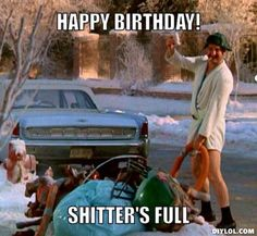 griswold happy birthday - Google Search