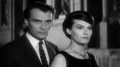 Last Year at Marienbad:  Which Year at Where?