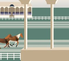 You as a user have the chance to be involved in the By the way - next week new saddle and jockeys and horses will be launched.