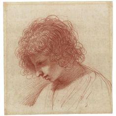 Giovanni Francesco Barbieri, called Il Guercino (Cento 1591 - 1666 Bologna), ...    alaintruong.com