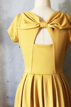 Holly Golightly Dress – Avail in: Teal, Navy, & Mustard