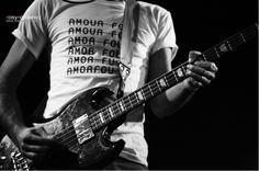 Live Report: Amor Fou in concerto al Circolo Degli Artisti di Roma