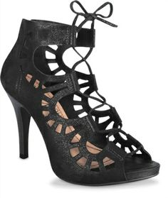 Shoe Me Gorgeous - Ramarim 13 29204 black leather cut out lace up summer boot, $169.95 (http://www.shoemegorgeous.com/products/ramarim-13-29204-black)