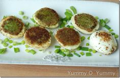Egg–chutney Cutlets | Yummy O Yummy