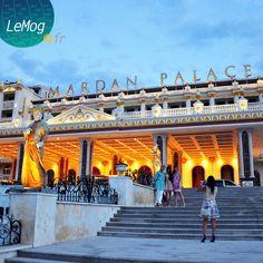 "Laurent ANTOINE ""LeMog"" - World Expo Consultant: EXPO 2016 Antalya... l'hébergement ! (suite) #9"