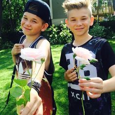 For you- Marcus & Martinus