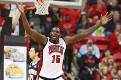 The UNLV basketball team did what it was supposed to do Monday night in the season opener: They beat a team they were better than. UNLV, at least for one night, lived up to its hype and preseason expectations. Anthony Bennett, Nba Draft, A Team, History, Historia, History Books, History Activities