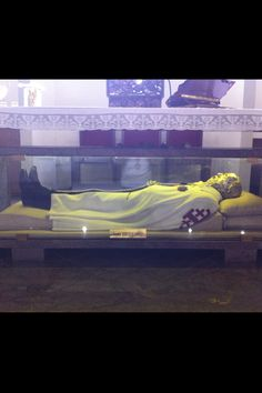 Blessed Bartolo Longo, Pompei, Itsly
