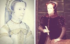 Apresentamos neste artigo, uma carta da jovem rainha Mary Stuart à sua prima…