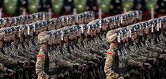 """La guerra en Siria, a punto de convertirse en """"mundial"""" tras implicarse China…"""