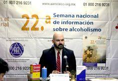 XXII Semana Nacional de Información contra el Alcoholismo Compartiendo Esfuerzos será del 16 al 22 de enero - http://plenilunia.com/prevencion/xxii-semana-nacional-de-informacion-contra-el-alcoholismo-compartiendo-esfuerzos-sera-del-16-al-22-de-enero/43414/