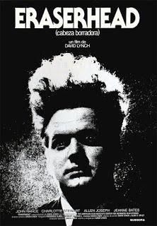 Cineteca Universal: Cabeza Borradora (Eraserhead) - David Lynch 1977