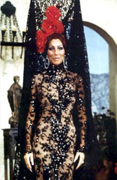 Cher .... WOW what an outfit