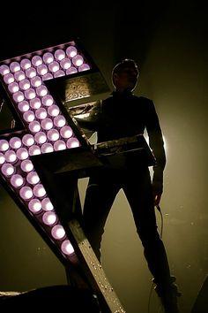 Brandon Flowers - The Killers!!!
