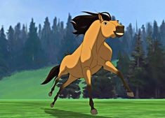 spirit stallion   Spirit: Stallion Of The Cimarron ★ Spirit Stallion of the Cimarron ...