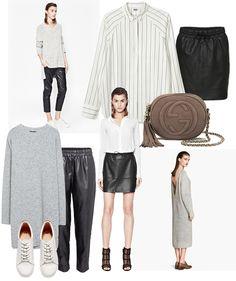 Simple style - fashionweek 2.0